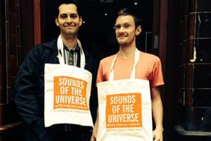 Spotlight On - Sounds of the Universe