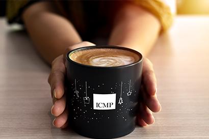 ICMP Mug
