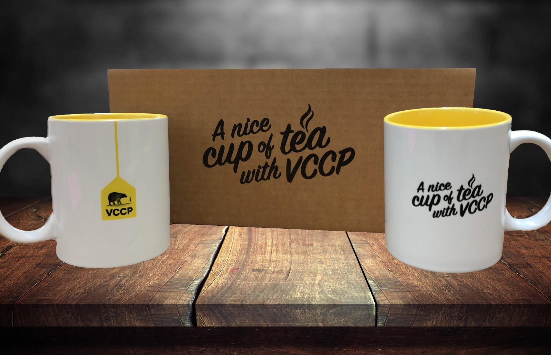 VCCP Mugs