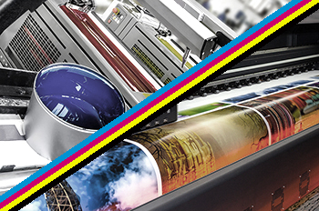 Litho vs DIgital Printing
