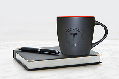 Tesla Owners Group Mug