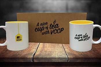 VCCP Mug