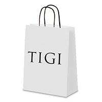 Paper Twist Bags