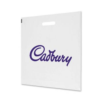20X18X3 Carrier Bags