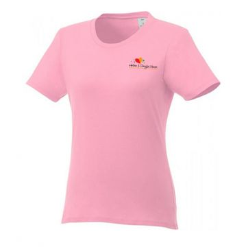 Heros Short Sleeve Womens T-shirt
