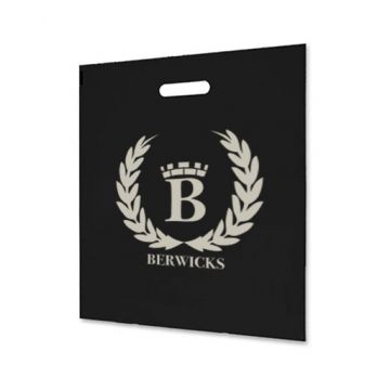12X18X3 Carrier Bags
