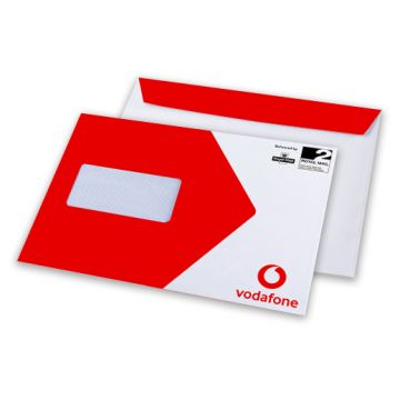 C5 (229 x 162mm) Envelopes