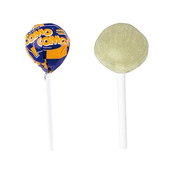 Ball Lollipops