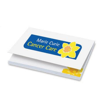 100x75mm Covered Sticky Notes