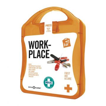 MyKit Workplace First Aid Kit