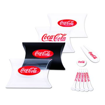 Golf Gift Pillow Pack 1