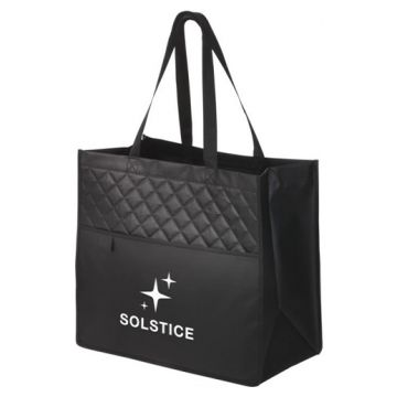 Quilto Tote Bag