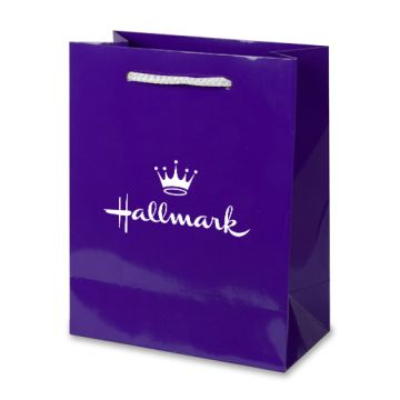 Small Laminate Gift Bags