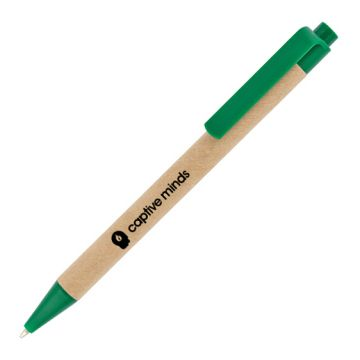 Recycled Tigris Pen