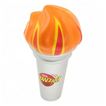 Torch Stress Reliever