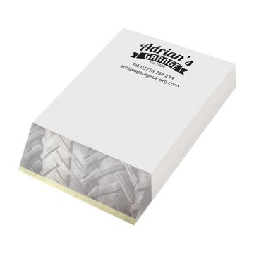 Wedge-Mate A7 Notepad