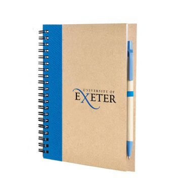 Wiro Notebook with Ballpen
