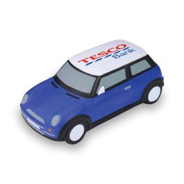 Mini Car Stress Reliever