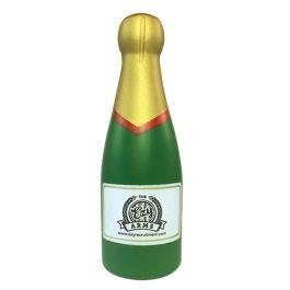 Stress Champagne