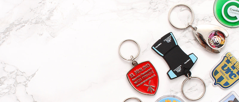 Keyrings Mobile Banner