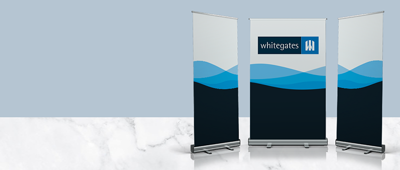Roller Banners Mobile Banner