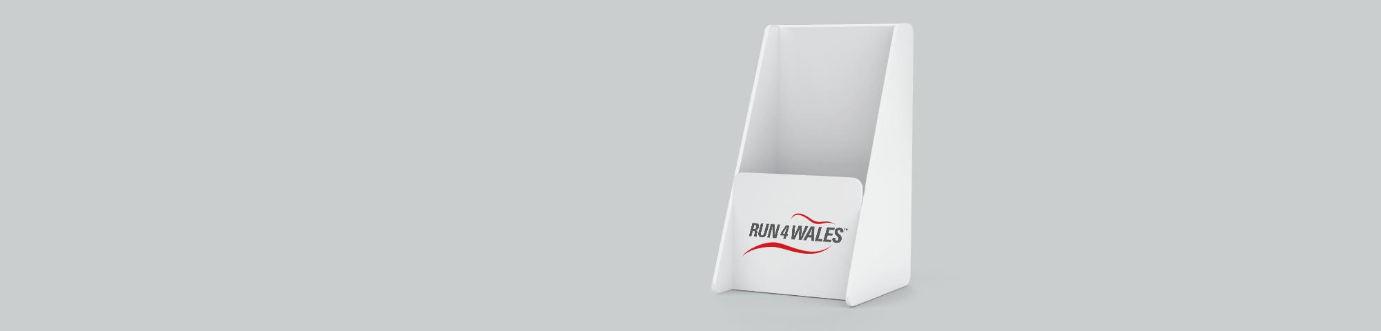 Leaflet Holders & Dispensers