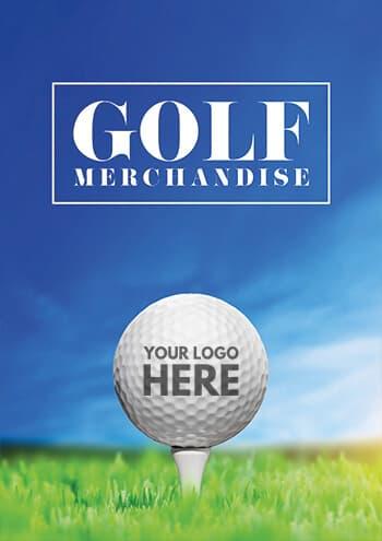 Golf Merchandise